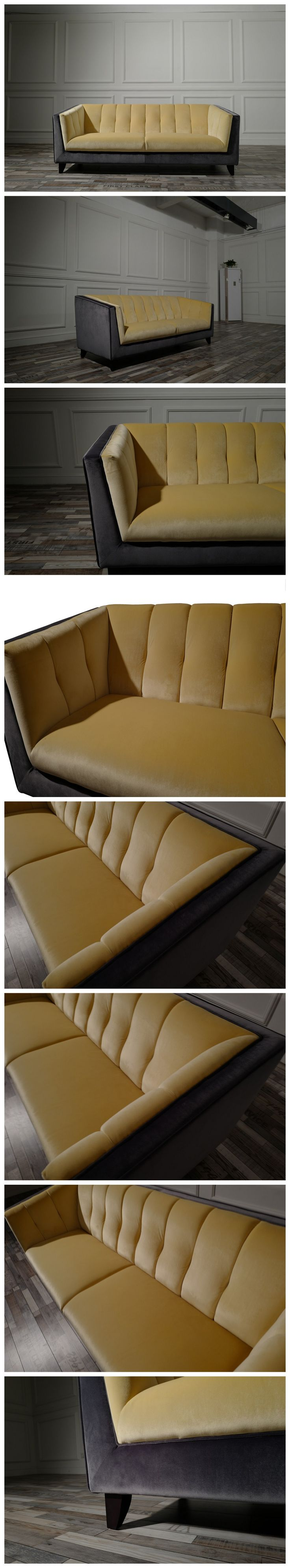 new design modern sofa set #sofaset #sofa #cocheen #modernsofa #cocheendesign #livingroomsofa #furniture #newdesign #sectionalsofa #homefurniture #couch #furniturefactory #CIFF #cantonfair contact:jennifer@cocheen.com online store link: cocheenfurniture.en.alibaba.com