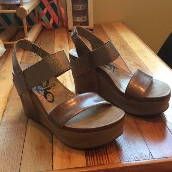 OTBT Wedges on Sale, 40% Off | Wedges on Sale at Tradesy