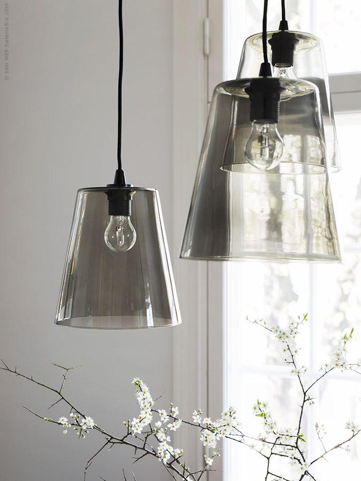 ikea lampen glas die neueste innovation der innenarchitektur und m bel. Black Bedroom Furniture Sets. Home Design Ideas