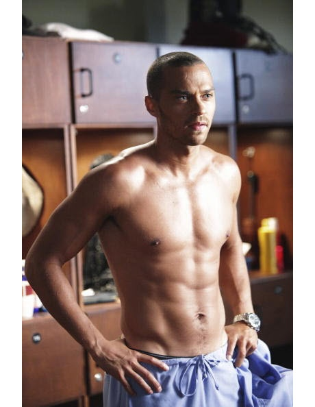 Greys Anatomy :)  Please marry me! I love him...is it possible to be this attractive?
