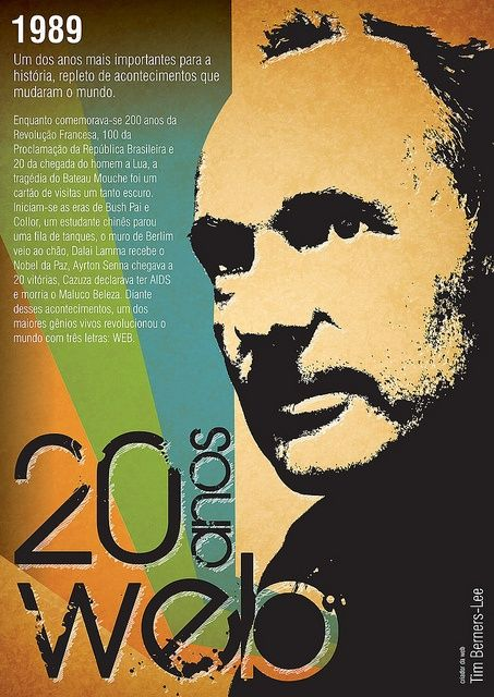 tim berners-lee | .:. poster + cover | Pinterest | Photos and Tim ...
