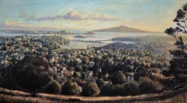 Mount Hobson Sunrise