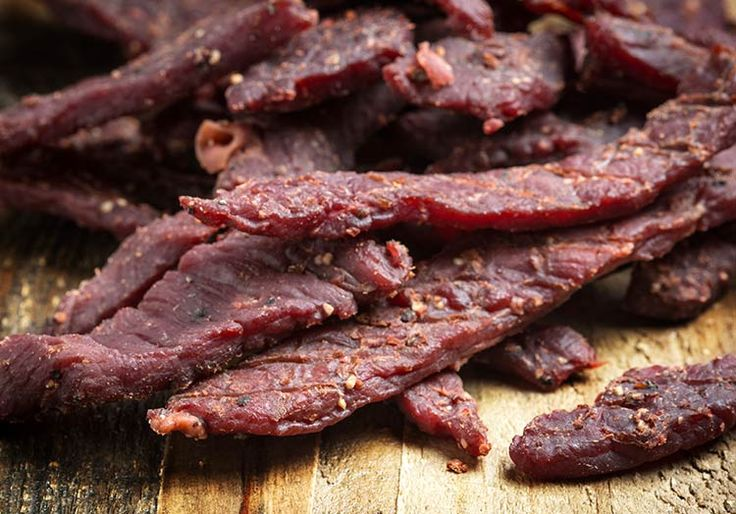 Find our how to make jerky in an electric smoker.