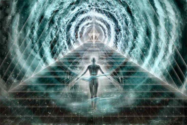 Na zemi nejste poprvé: 8 ukazatelů, že je vaše duše reinkarnovaná