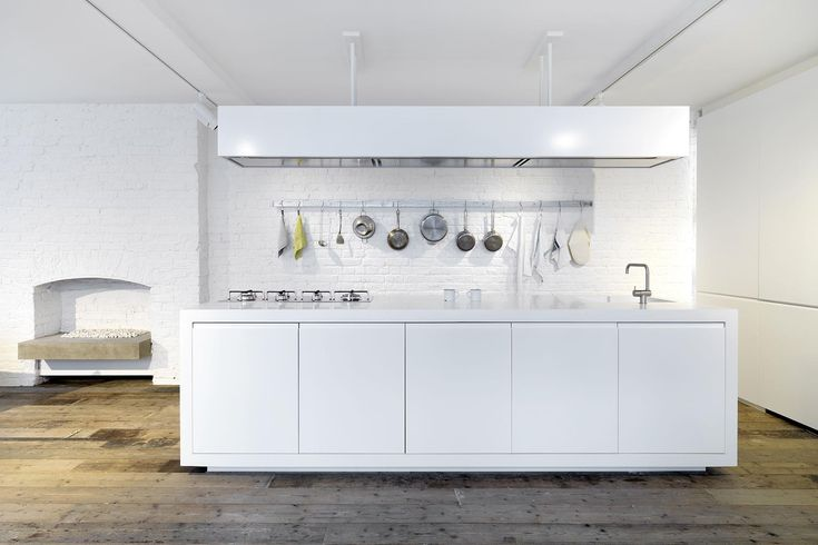 La cocina - AD España, © FORM Design Architecture