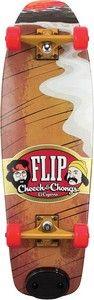 Flip Skateboards - Clothing Flip Element Cigarro Cruiser Complete 9.09x29.1 EL CIGARRO  #skateboarding