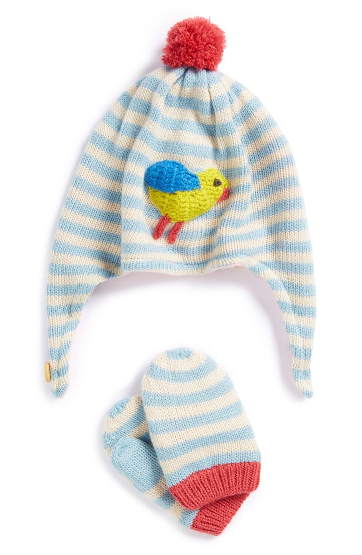 17 Best images about CROCHET, PUNTO, KNIT(Small Beanies ...