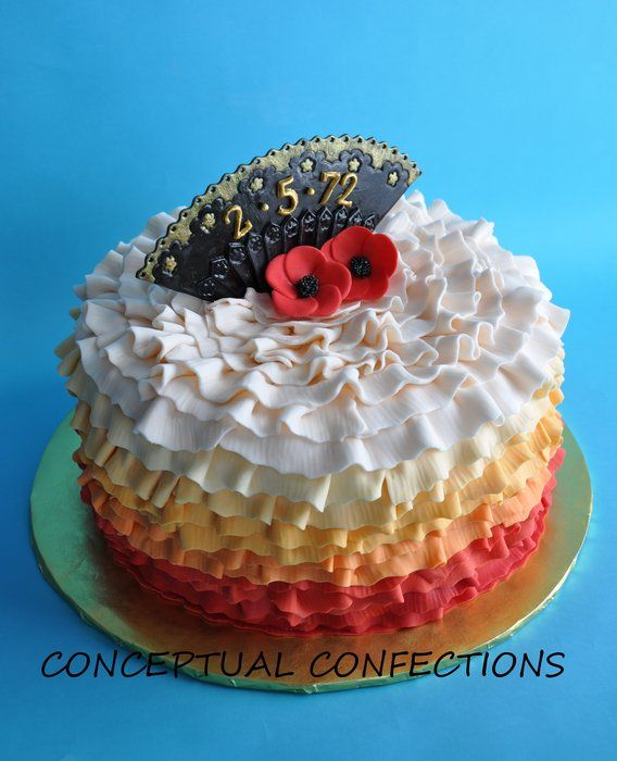 Spanish Gypsy by ConceptualConfection