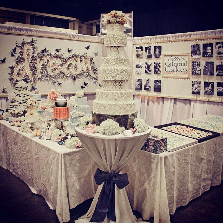 78 Best Images About Bridal Show Booth Ideas On Pinterest