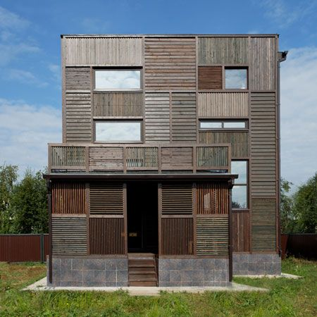 1000 images about exterior wood siding panels on for Architectural siding