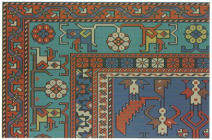 Pattern No.0563-1