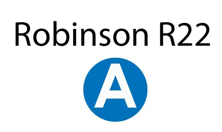 Robinson R22 for sale #Robinson_R22_for_sale