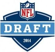 NFL Draft 2014: Sammy Watkins To St. Louis Rams; Houston Texans Trade 1st Round Picks