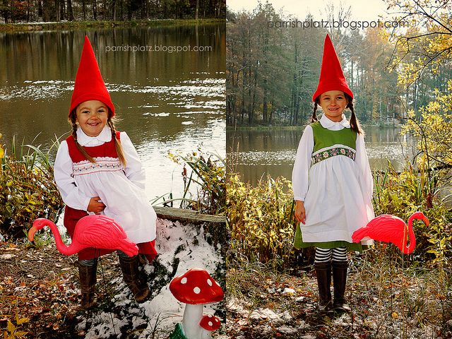Gnome In Garden: 191 Best Images About Trivia Costumes On Pinterest