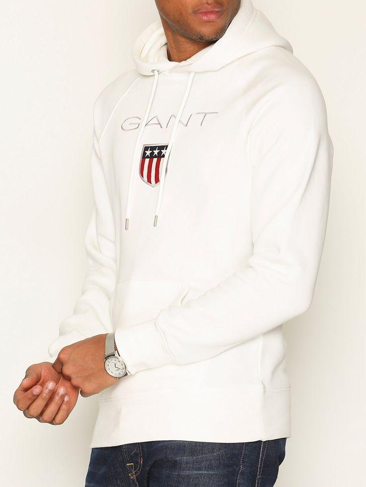 Shield Sweater Hoodie M