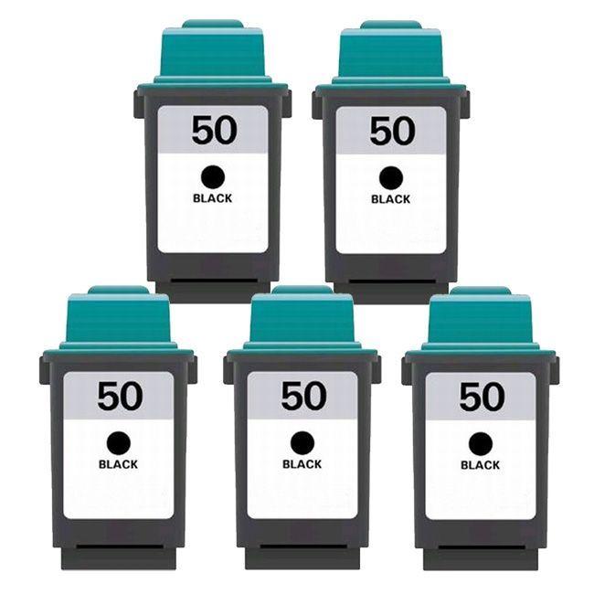 N Lexmark 50 Compatible Ink Cartridges