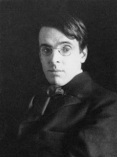 Poesia - Sanderlei Silveira: The Second Coming - William Butler Yeats