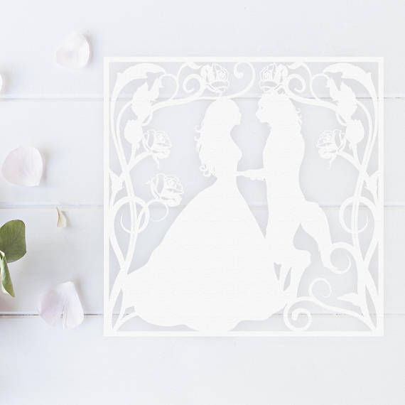Check out this item in my Etsy shop https://www.etsy.com/uk/listing/528506288/beauty-and-the-beast-papercutting