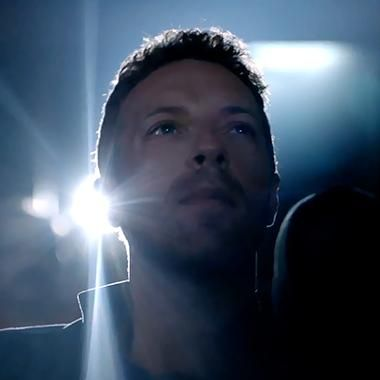 Hot: Coldplay debut 'Hymn for the Weekend' music video starring Beyoncé