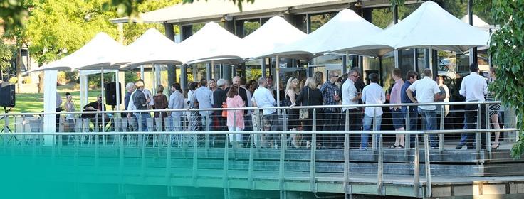 The Boardwalk #Bendigo Restaurant | Nolan Street, Bendigo | Bendigo Wedding | Bendigo Function | Bendigo Cafe Lake Weeroona | How good is life!
