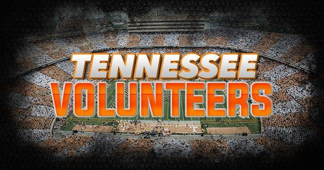 2016 Tennessee Volunteers Football Schedule
