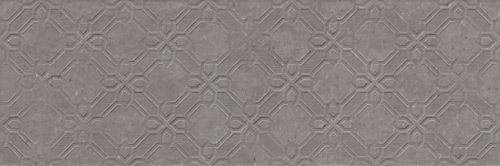 Cadorna Plomo 33,3x100 cm. | Wall tiles | Arcana Tiles | Arcana ceramica | bathroom design inspiration | home decor