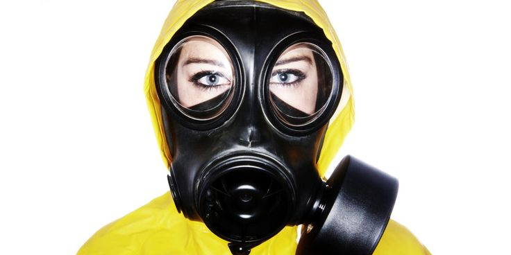 That new car smell comes from an assortment of chemicals, some of which can be highly toxic.