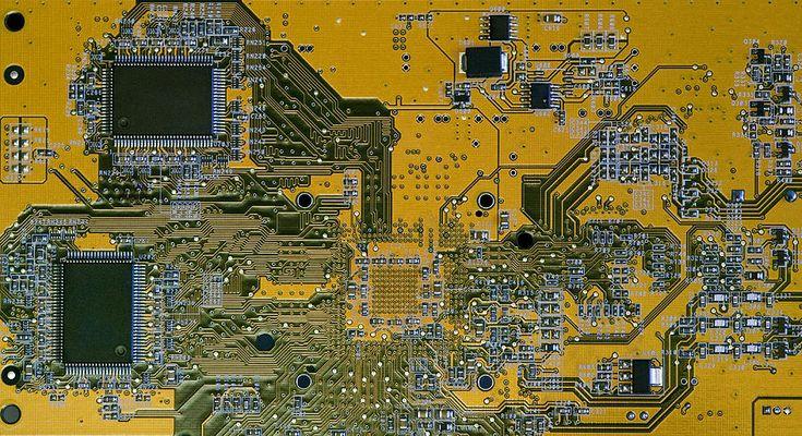 Printed Circuit Board Designs Pw Circuits