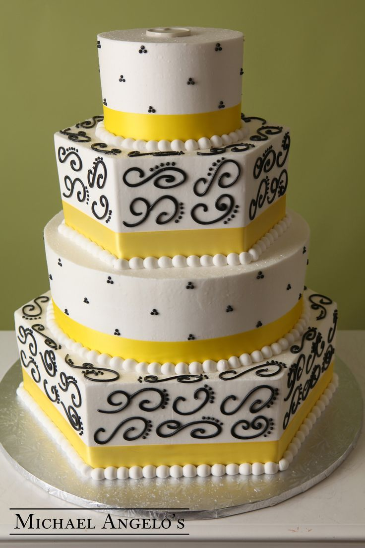 16 best Cakes images on Pinterest | Bee cakes, Cake decorating and ...