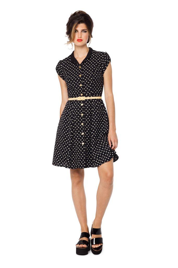 Robe VERA CRUZ Dress - PE/SS16 Annie 50