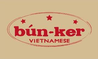 Bunker Vietnamese :: Good Pho-king Vietnamese Food with that slogan I will take the trip to Queens.