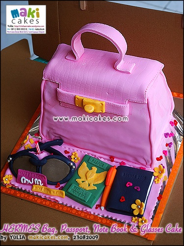 Traveler Cake