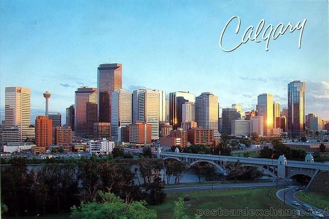 Calgary 90s