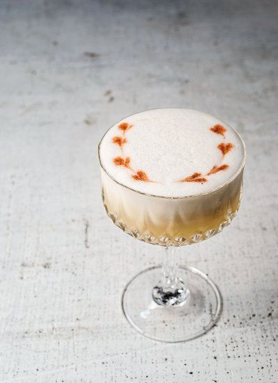 bumble bee cocktail