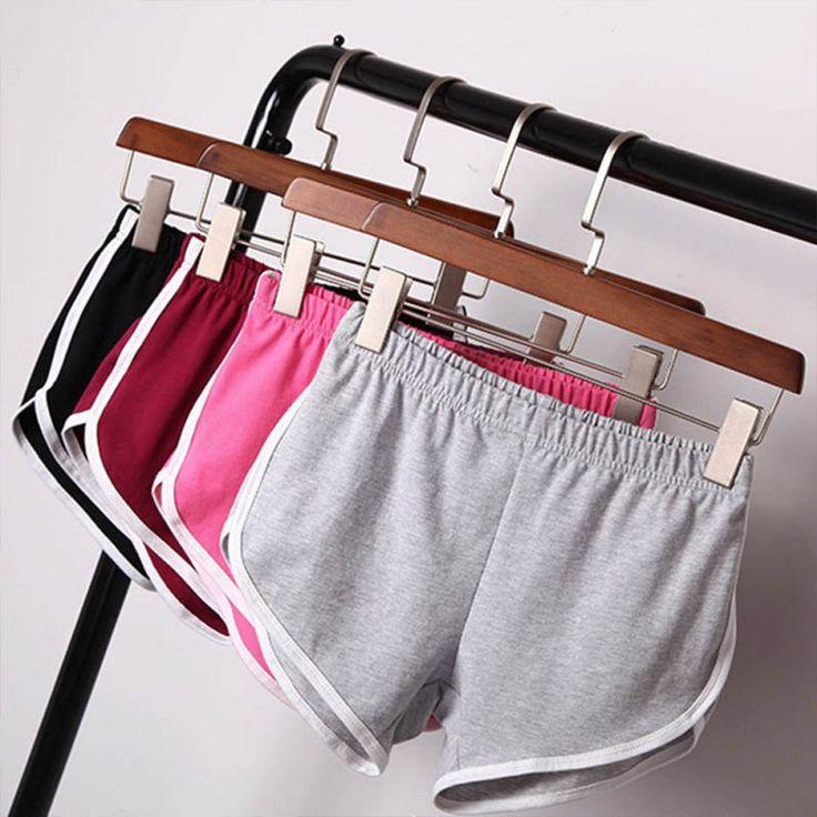 Best 20  Summer shorts women ideas on Pinterest   Women's outfits ...