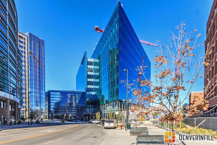 Triangle Building Final Update, Part 1 – DenverInfill Blog
