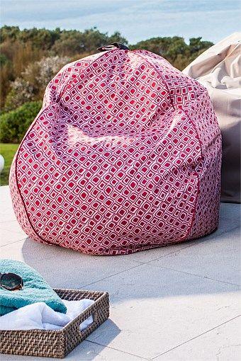 Furniture Collection Indoor Outdoor Bean Bag EziBuy New Zealand $41 99