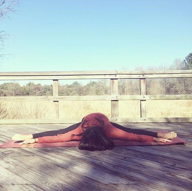 UPAVISTHA KONASANA | WIDE-ANGLE SEATED FORWARD BEND... #Asana #Namaste #YogaPlay #Yogi #YogaChallenge #Strength #YogaFlow #PracticeAndAllIsComing #IGYoga #Yoga #Flexibility #YogaEveryday #Fitness #YogaEverywhere #Balance #YogaPractice #YogaInspiration #Practice #YogaLife #CrazySexyYoga #YogaLove #Yogini #YogaJourney #SelfTaughtYogi