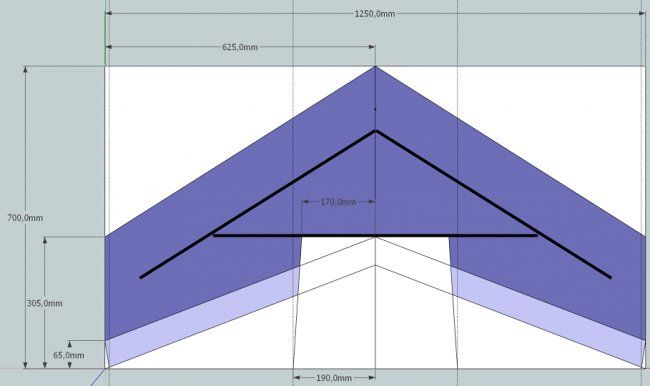 Fpv49 Build Model Airplanes Drone Design Rc Plane Plans