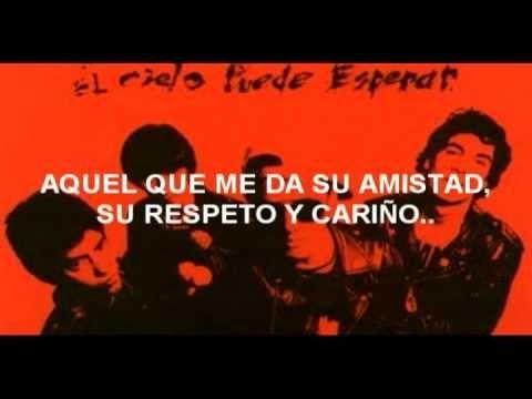 Ataque 77 - Amigo - YouTube