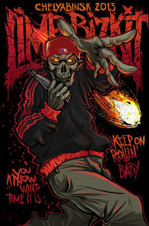 limp bizkit poster rock music art https://es.pinterest.com/bigtoe142/