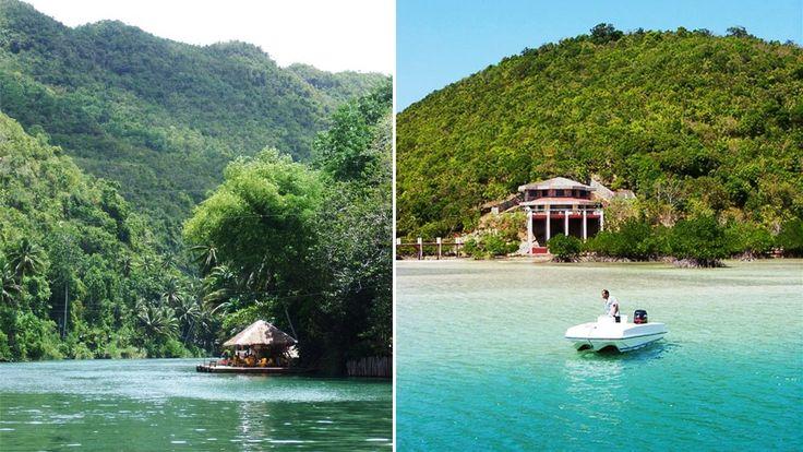 Busuanga Island Tourism, Philippines - Next Trip Tourism