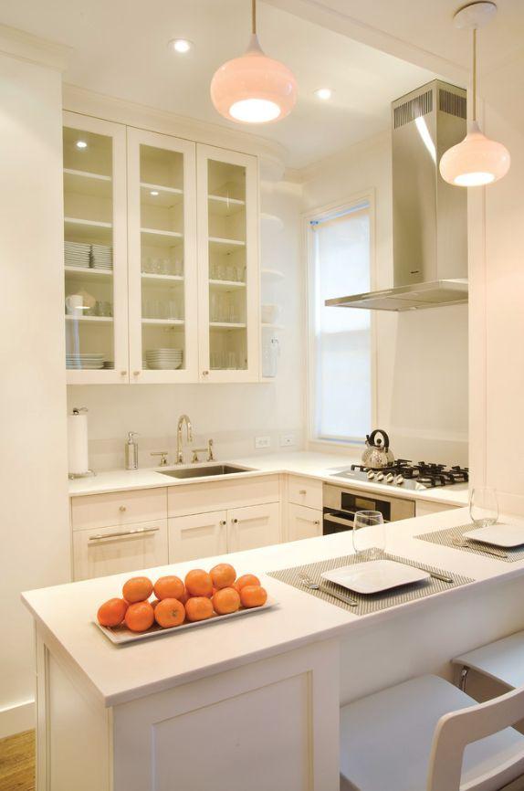 46 besten Totally Tiny Kitchens Bilder auf Pinterest | Kleine küchen ...