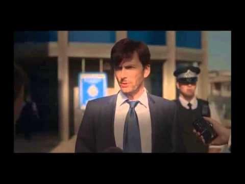Watch Broadchurch Season 1 Episode 1 Episode 1 online