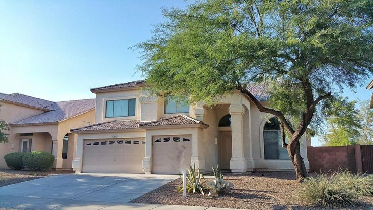 3922 W ESCUDA Drive, Glendale AZ 85308