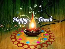 Wishing You A Very Happy Diwali..