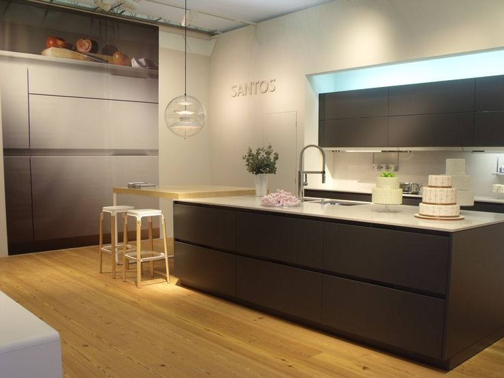 Santos kitchen interieur fair events pinterest for D kitchen andheri east