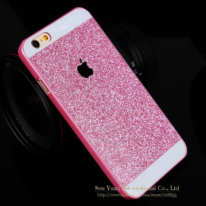 Iphone  Plus Hulle Pink