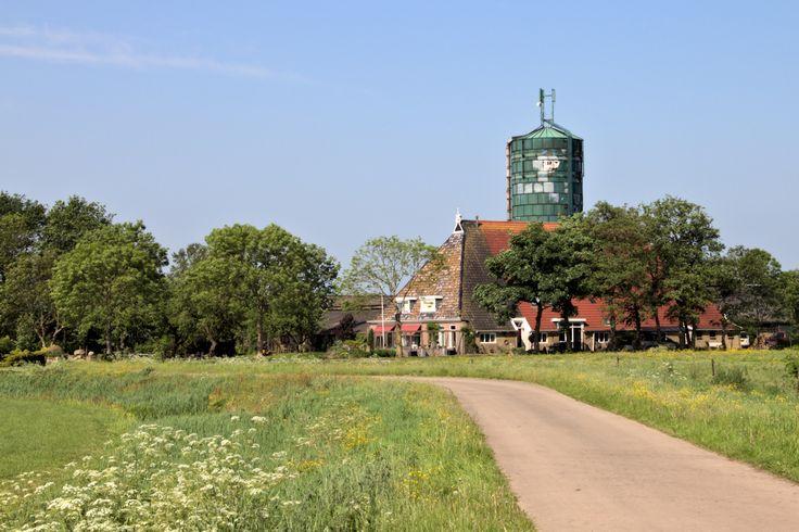Friesland, Holland