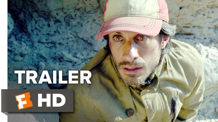 Desierto Official Trailer #1 (2016) - Gael García Bernal, Jeffrey Dean Morgan Movie HD https://youtu.be/VEt8Mhya3vI